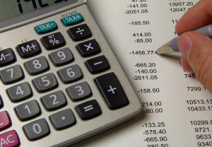 Small business financing cash flow management